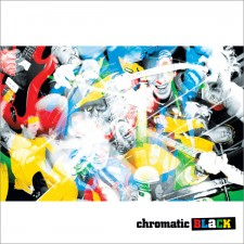 chromatic BLaCK – chromatic BLaCK
