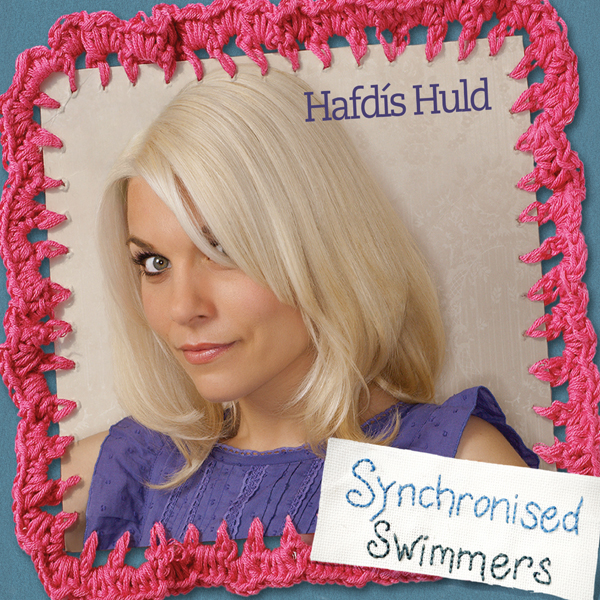 Hafds Huld &#8211; Synchronised Swimmers