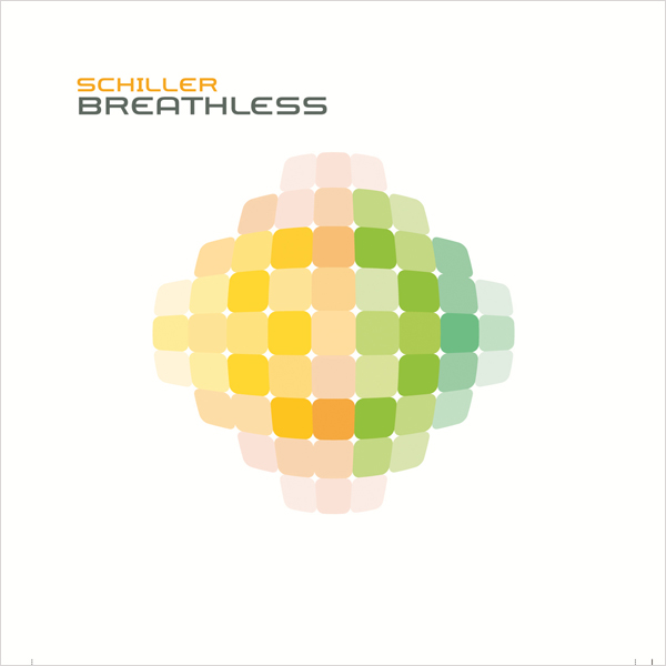 SCHILLER – Breathless & Desire (2-CD Set)