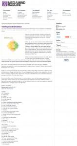 Schiller Breathless Review On Megamind Magazine