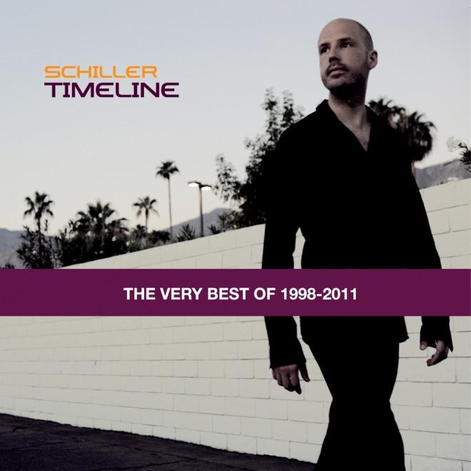 Schiller - Timeline