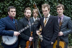 Punch Brothers Premiere Documentary in NYC