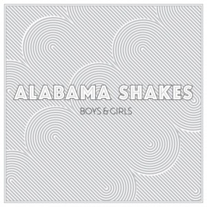 Alabama Shakes Release Debut Album This Week and Appear on Late Show