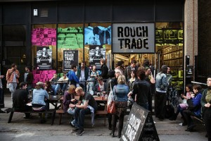 Rough Trade Records to Open Store and Venue in Williamsburg Brooklyn NYC