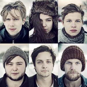 Of Monsters and Men Release Debut Album