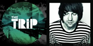 The Trip and Jon Allen Albums Now Available!