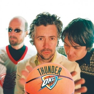 Flaming Lips New Song Is A Jock Jam For Oklahoma City Thunder?
