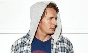 "Watch Ben Howard Perform ""Call Me Maybe"""