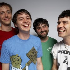 Hear Two New Animal Collective Songs