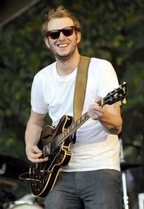 Watch Bon Iver Perform At New Orleans Jazz Fest 2012
