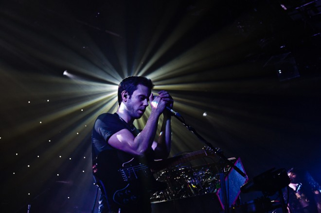 M83 To Score New Sci-Fi Film Oblivion, Stars Tom Cruise