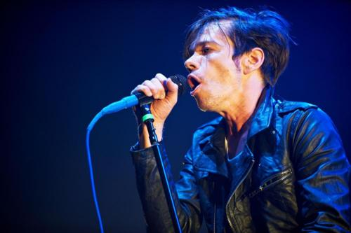 Fun. Frontman Nate Ruess