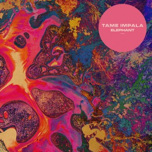 "Tame Impala Post New Single, ""Elephant"""