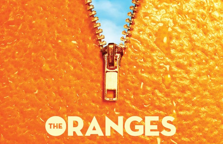 The-Oranges