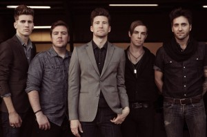 "Anberlin Posts New Song ""Someone, Anyone"""