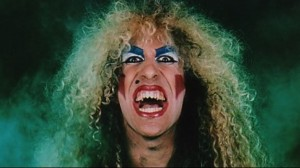 "Dee Snider to Paul Ryan: ""Don't Use My Song"""
