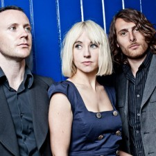 The Joy Formidable - Wolf&#039;s Law