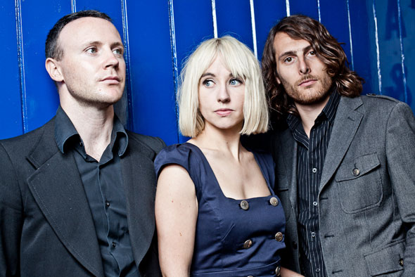 The Joy Formidable - Wolf's Law