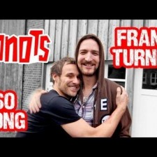 Frank Turner and Donots