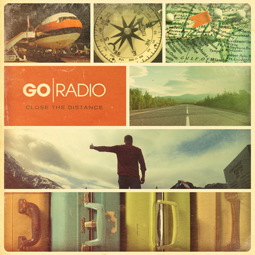 Go Radio Close the Distance