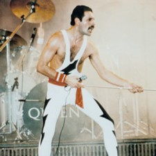 Freddie Mercury Queen