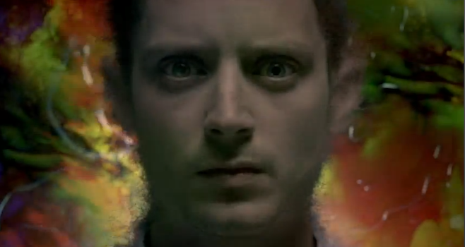 "Flying Lotus Shares New Video Clip For ""Tiny Tortures,"" Stars Elijah Wood"