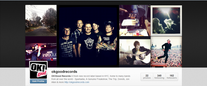 Are You Following Us On Instagram?
