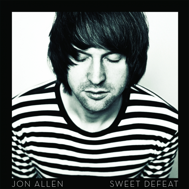 JON ALLEN – Sweet Defeat CD