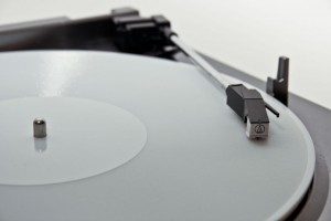 3D Printed Records Turn Digital Audio Files To Physical Albums