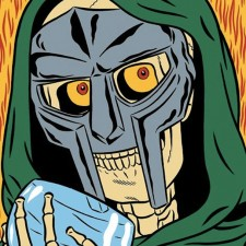 "MF Doom Releases New Track ""Doomsayer"""