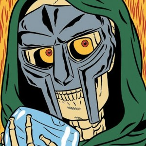 MF Doom Releases New Track