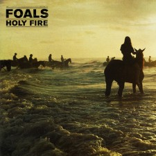 "Foals Post New Track ""My Numbers"""