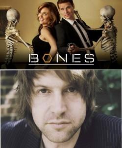 Jon Allen Featured On Bones