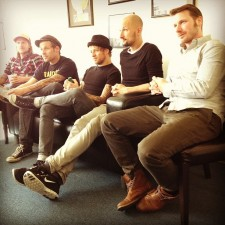 Check Out Part 1 Of Our Exclusive Donots Interview
