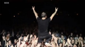 Check Out New Footage From The Donots' US Tour