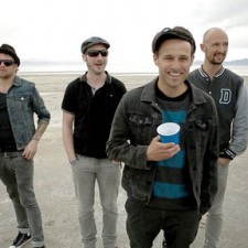 German TV Channel Einsfestival Broadcasts The Donots US Tour Documentary