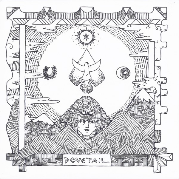 "Dovetail - Julie 7"" Vinyl Single"