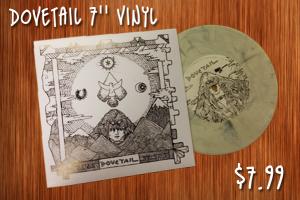 "Dovetail 7"" Vinyls On Sale!"