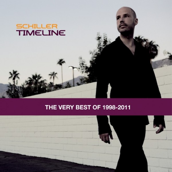 Schiller - Timeline: The Very Best of 1998-2011