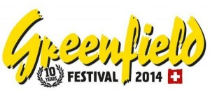 Donots Joining Iron Maiden & Linkin Park For Greenfield Festival!