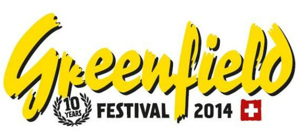 Greenfield Festival Lineup Announcement Donots Iron Maiden Linkin Park