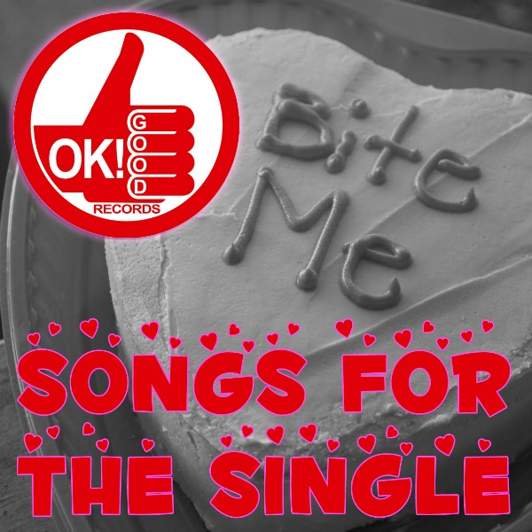 Songs For The Single FREE Valentine's Day Sampler