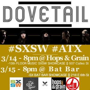 Check Out Dovetail At SXSW!