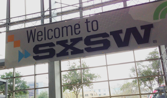Welcome To SXSW