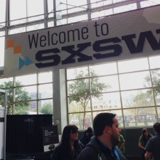 Welcome to SXSW!