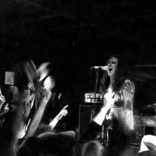 Against Me! / Brooklyn Vegan Showcase