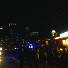 SXSW Food-trucks