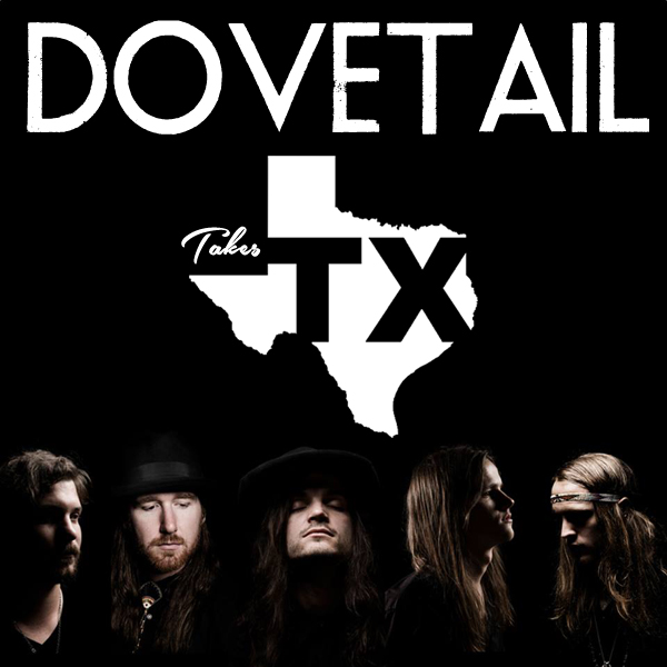 Dovetail Texas Tour Dates