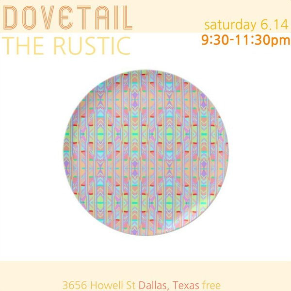 Dovetail The Rustic Live Show Concert Dallas Texas