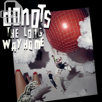 DONOTS – The Long Way Home MP3